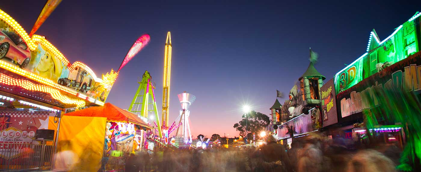 Fair Night Lights