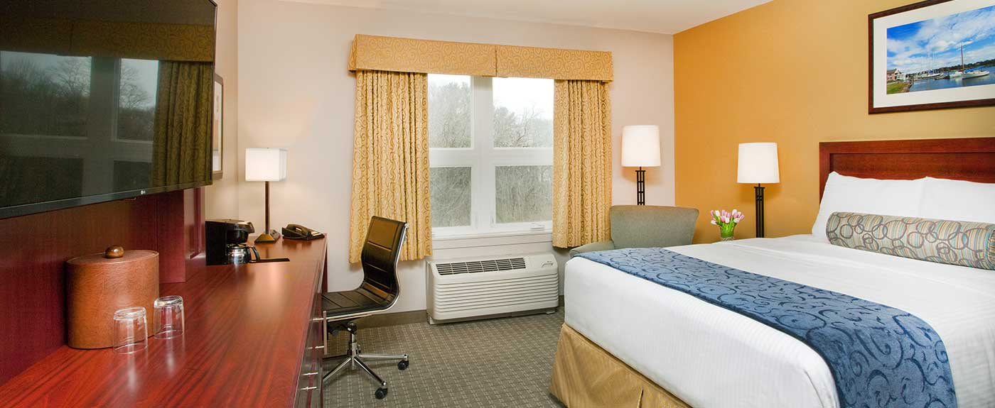 eae1c67c3dd2 3 Star Hotel Accommodations in Beverly
