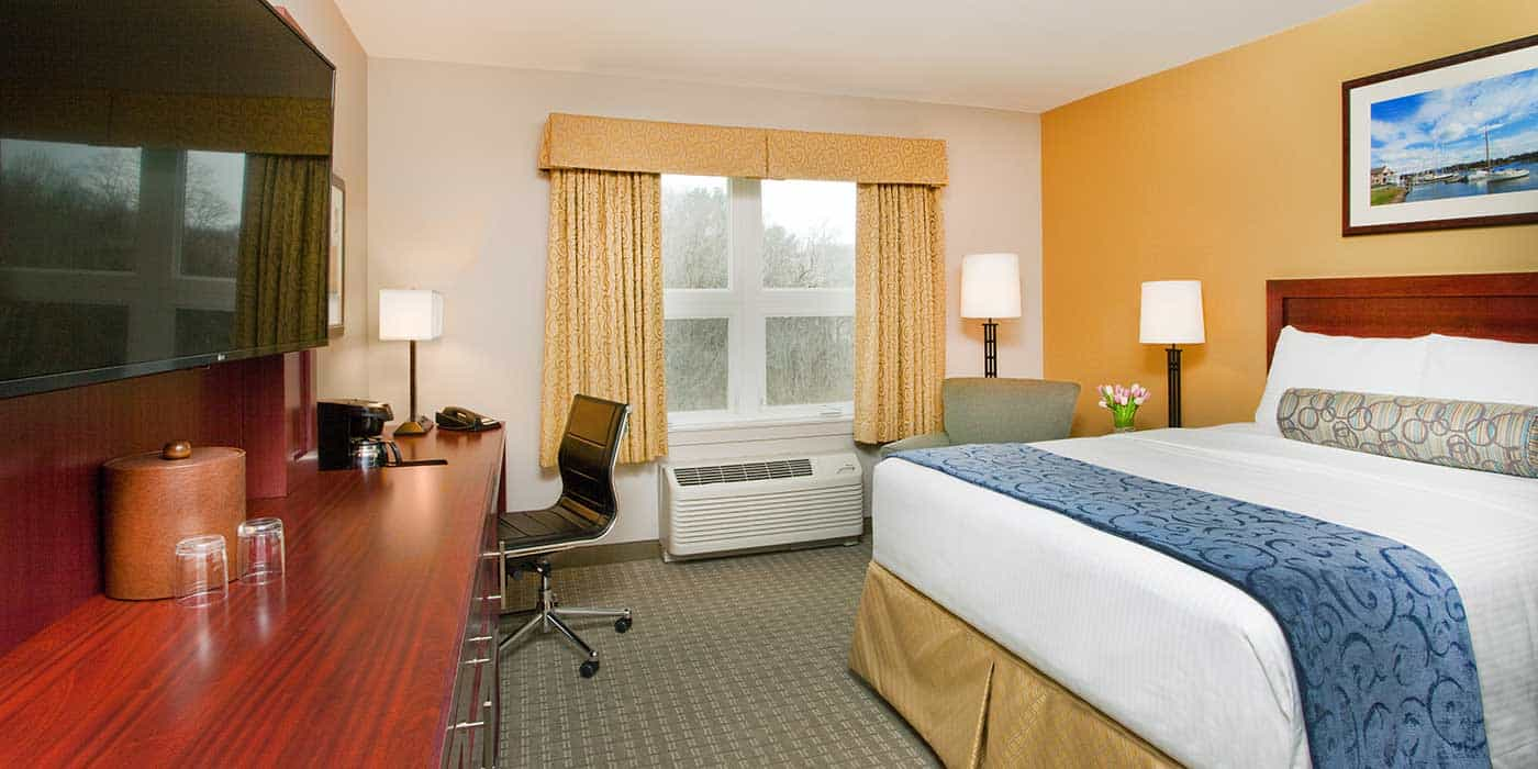 Hotels near Salem MA | Wylie Inn and Conference Center